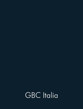GBC Italie