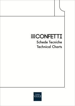 Fiches techniques - Confetti