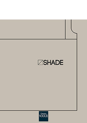 Catalogue Shade