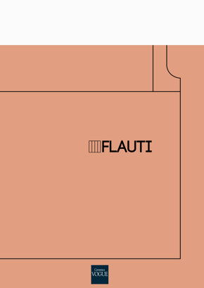 Catalogue Flauti