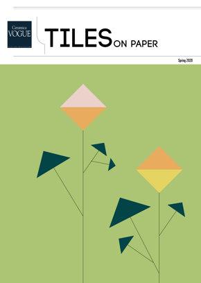 Tiles on Paper <br>Spring 2020